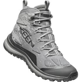 Keen Terradora Evo - Calzado Mujer - gris